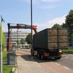 containerslegen
