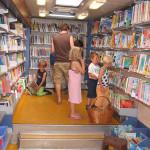 bibliotheekbus