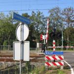 klokken |spoorweg |trein